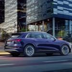 The Audi e-revolution is coming
