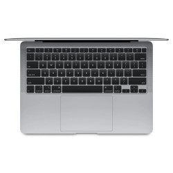 13-inch MacBook Air: 1.1GHz quad-core 10th-generation Intel Core i5 processor, 512GB