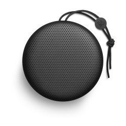 Bang & Olufsen Beoplay A1 Speaker Black