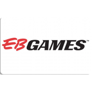 EB Games Instant Gift Card - $50