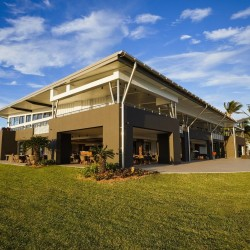 Daydream Island Resort - Private island retreat with stunning ocean and garden views featuring The Living Reef - home to over 100 species of marine life.