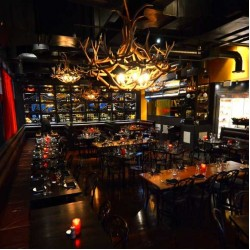 Breslin Bar and Grill