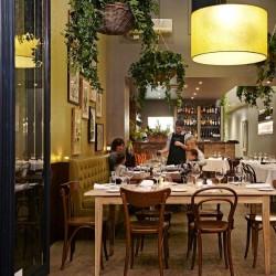 Lord Cardigan Restaurant