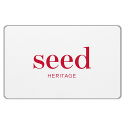 Seed Instant Gift Card - $50