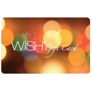 WISH Instant Gift Card - $250