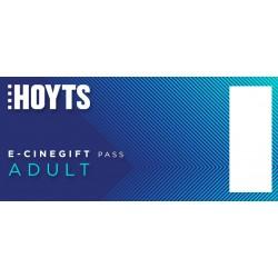 Hoyts Adult E-Voucher