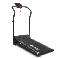 Lifespan Fitness Arc Treadmill