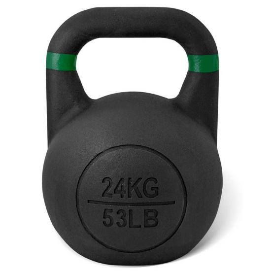 Lifespan Fitness CORTEX Commercial Steel Kettlebell 24kg
