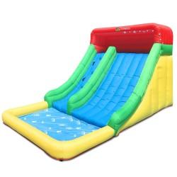 Lifespan Kids Typhoon Mega Slide & Splash Inflatable