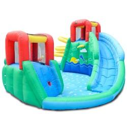 Lifespan Kids Atlantis Slide & Splash