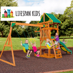 Lifespan Kids - 10% off across the range