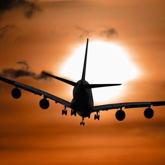 Save on international flights and travel