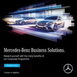 Mercedes-Benz Corporate Program