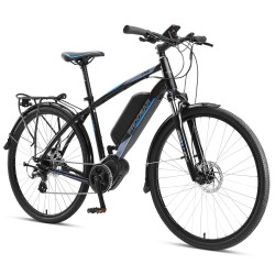 Progear E-Mojo 2 Mid-Drive Hybrid Electric Bike