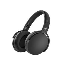 Sennheiser HD 350BT Bluetooth Over-Ear Headphones - Black