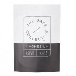 The Base Collective Magnesium Bath Salts
