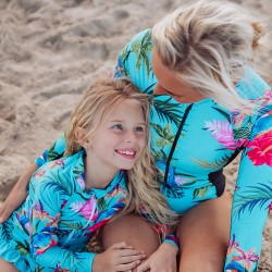 ANZICS - Get 20% off at Tribe Tropical swim and beach wear