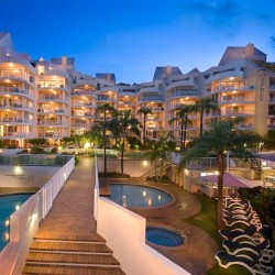 Osprey Apartments - Only a short walk from the heart of Mooloolaba on the Sunshine Coast