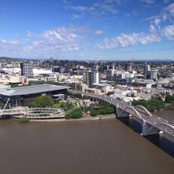 Park Regis North Quay - Save up to 50% in a 4-star hotel offering spectacular views over and above the Brisbane River